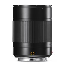Leica APO-Macro-Elmarit-TL 60 mm f/2,8, black