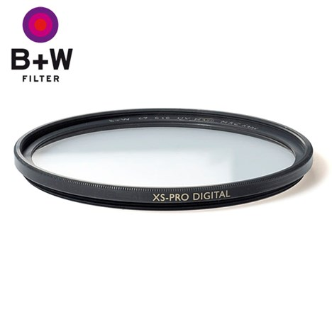 B+W 010 UV filter 72 mm F-PRO MRC Nano