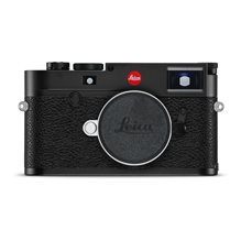 Leica M10-R  black chrome, body