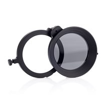 Leica Universal Polarisation filter  E39 + E46