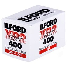 Ilford XP-2, 135x36