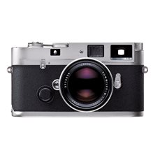 Leica MP 0.72, silver, body