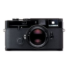 Leica MP 0.72, black paint,body